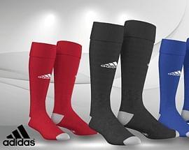 Adidas sportszár, zokni