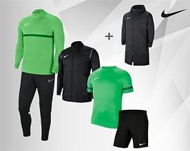 Nike szettek