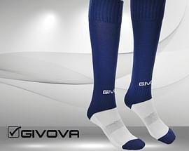 Givova sportszár, zokni