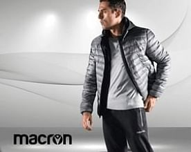 Macron store kabátok, dzsekik