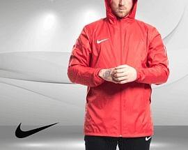 Nike kabát, dzseki
