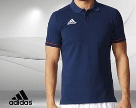 Adidas pólók, nadrágok