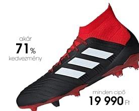 TOP cipők áron alul
