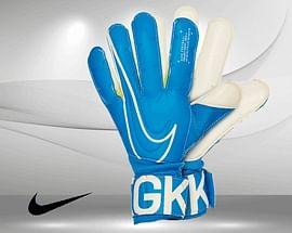 Nike kapuskesztyűk