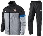 FC Internazionale 2012/13 szabadidőruha