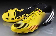 Adidas Predito LZ TRX FG stoplis focicipő, gyerekméret