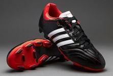 Adidas 11Questra TRX FG stoplis focicipő, gyerek méret