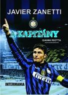 A Kapitány (Javier Zanetti könyv)