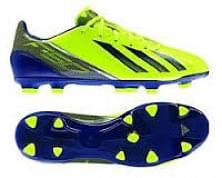 Adidas F10 TRX FG stoplis focicipő