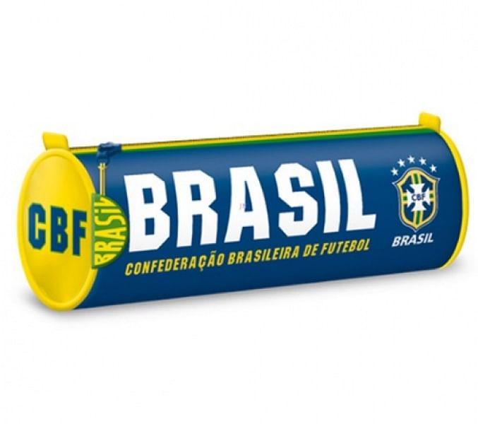 Brazil válogatott henger tolltartó