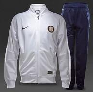 Nike FC Internazionale 2014/15 szabadidőruha, gyerekméret