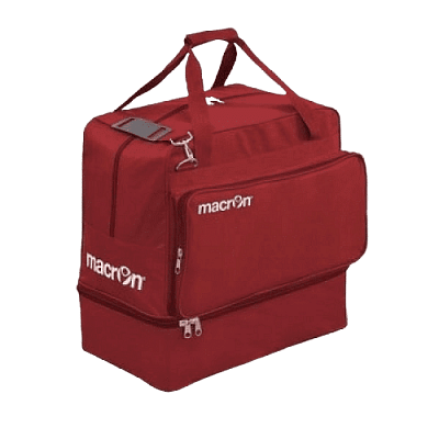 Macron All-In cipőtartós táska, közepes, piros
