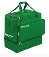 Macron All-In cipőtartós táska, közepes, zöld