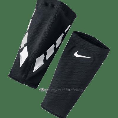 Nike Guard Lock Elite sípcsontvédő rögzítő, fekete