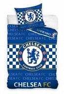 Chelsea FC ágynemű, kockás