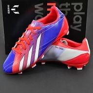Adidas F10 TRX FG stoplis focicipő, gyerekméret