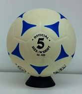 Kogelán gumi focilabda, 5-ös méret