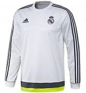 Adidas Real Madrid 2015/16 edzőmelegítő felső