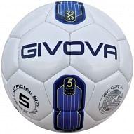 Givova Naxos edzőlabda, fehér-kék