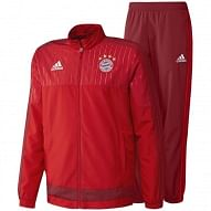 FC Bayern München 2015/16 szabadidőruha