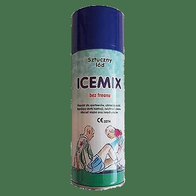 Icemix Fagyasztó spray