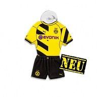Borussia Dortmund autós minimez