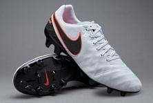 Nike Tiempo Mystic V FG stoplis focicipő