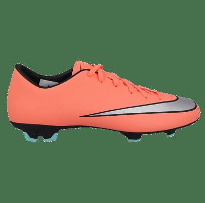 Nike Mercurial Victory V FG stoplis focicipő,gyerekméret
