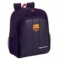 FC Barcelona hátizsák, kicsi, lila