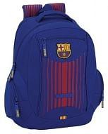 FC Barcelona hátizsák, nagy, csíkos