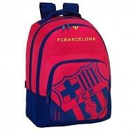 FC Barcelona hátizsák, nagy, 3 rekeszes