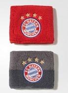 FC Bayern München 2016/17 csuklószorító