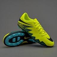 Nike Hypervenom Phade II FG-R stoplis focicipő, gyerekméret
