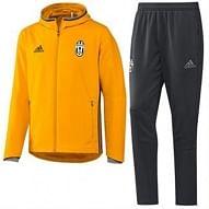 Juventus FC 2016/17 szabadidőruha, sárga