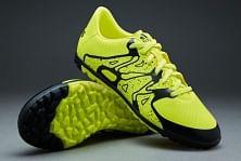 Adidas X 15.3 TF műfüves focicipő, gyerekméret