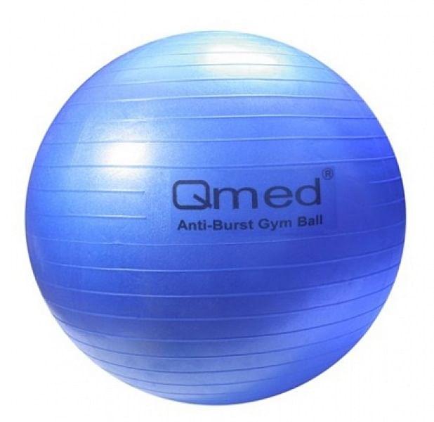QMED Qmed fizioball, kék