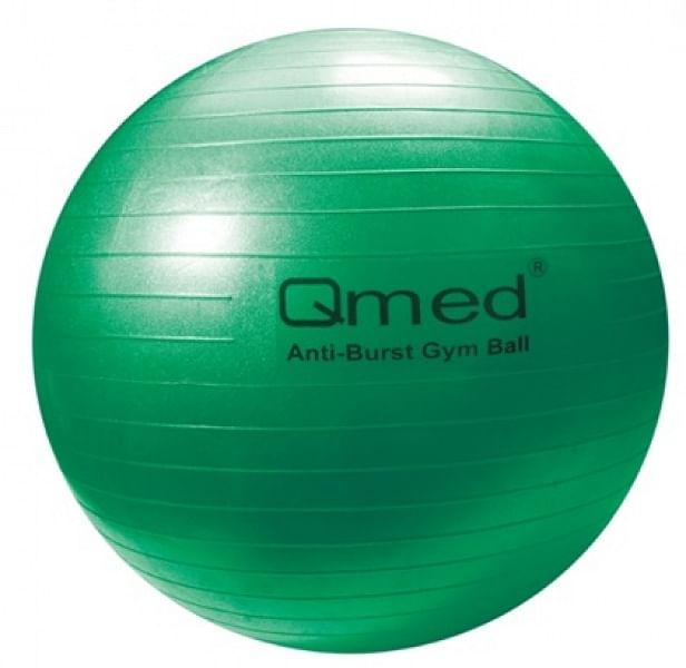 QMED Qmed fizioball, zöld