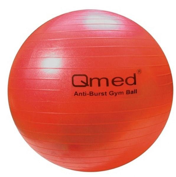 QMED Qmed fizioball, piros