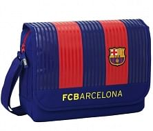 FC Barcelona oldaltáska,nagy,új