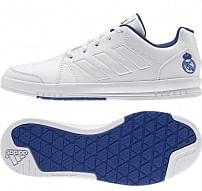 Adidas Real Madrid LK Trainer sportcipő, gyerekméret (AQ2833)