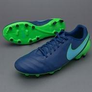 Nike Tiempo Genio II Leather FG stoplis focicipő