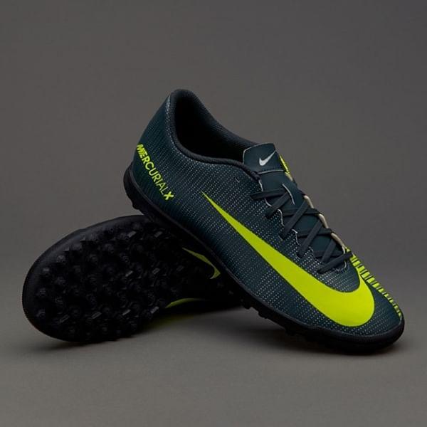 Nike Mercurial Vortex III CR7 TF műfüves focicipő | Fürge
