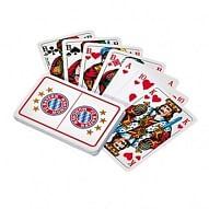 FC Bayern München römi kártya