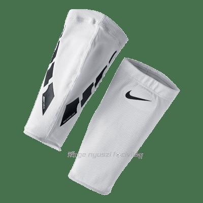 Nike Guard Lock Elite sípcsontvédő rögzítő, fehér