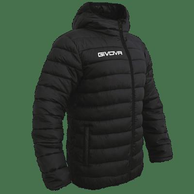 Givova Olanda átmeneti kabát, fekete