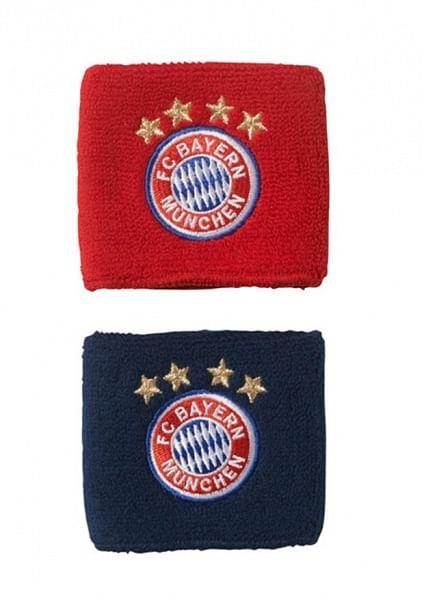 Ars Una FC Bayern München 2017/18 csuklószorító