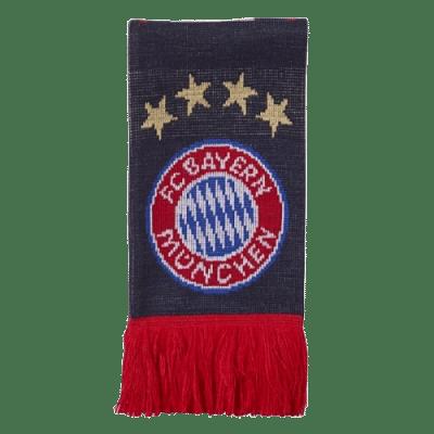 Adidas FC Bayern München 2017/18 sál, sötétkék