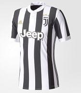 Adidas Juventus FC 2017/18 hazai mez