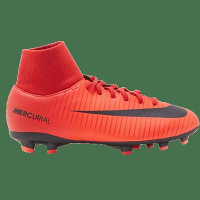 Nike Mercurial Victory VI DF FG, gyerekméret