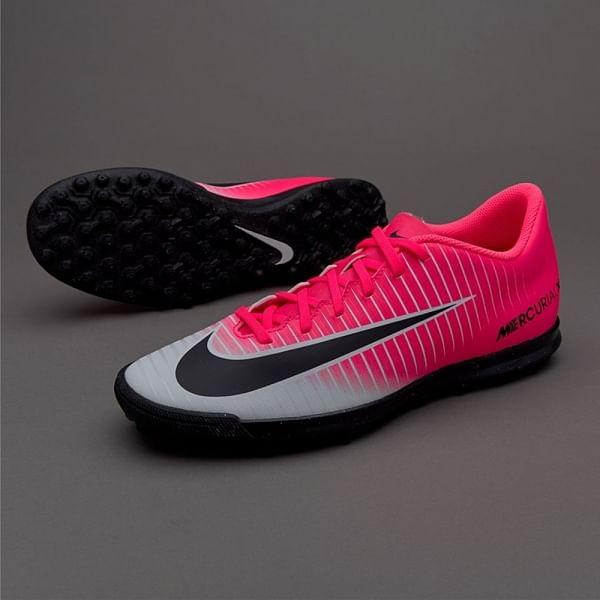 Nike MercurialX Vortex III TF, műfüves foci cipő | Fürge